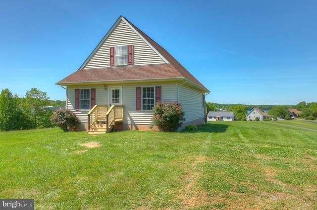 57 Old Farm Hollow, MINERAL, VA 23117 (#VALA121326) :: City Smart Living