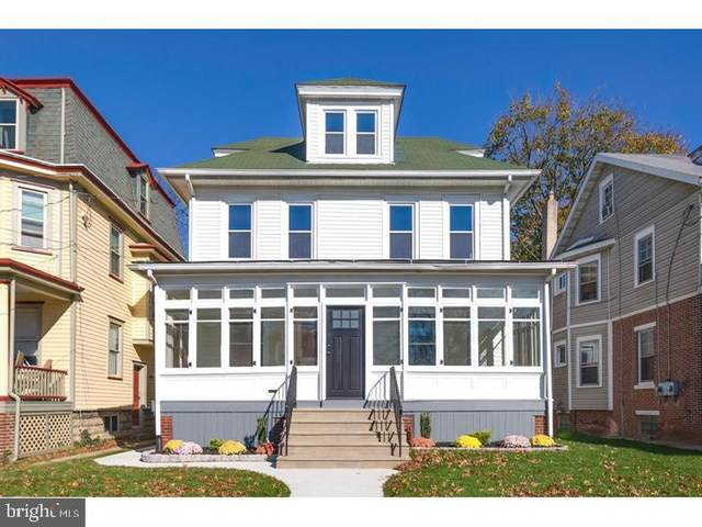 553 Haddon Avenue, COLLINGSWOOD, NJ 08108 (#NJCD394856) :: Scott Kompa Group