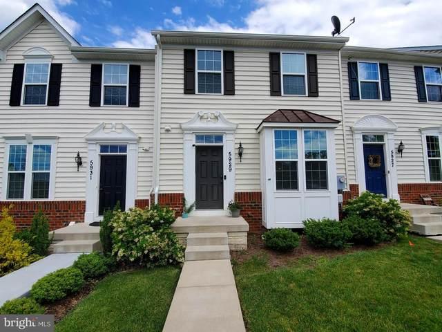 5929 Shepherd Lane, FREDERICK, MD 21704 (#MDFR265114) :: Jim Bass Group of Real Estate Teams, LLC