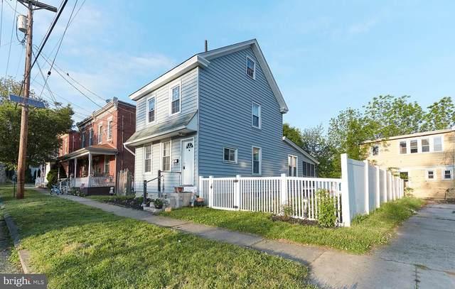 12 Laurel Street, WOODBURY, NJ 08096 (#NJGL259472) :: John Smith Real Estate Group