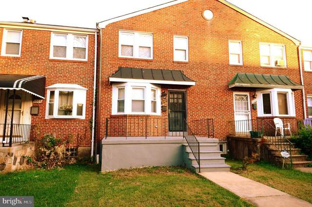5005 Westhills Road, BALTIMORE, MD 21229 (#MDBA512236) :: Gail Nyman Group