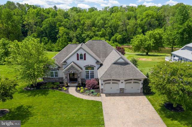 120 Stillcreek Road, MILLERSVILLE, PA 17551 (#PALA164002) :: The Heather Neidlinger Team With Berkshire Hathaway HomeServices Homesale Realty