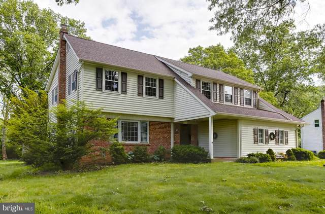 1538 Anne Drive, WEST CHESTER, PA 19380 (#PACT507616) :: Jason Freeby Group at Keller Williams Real Estate