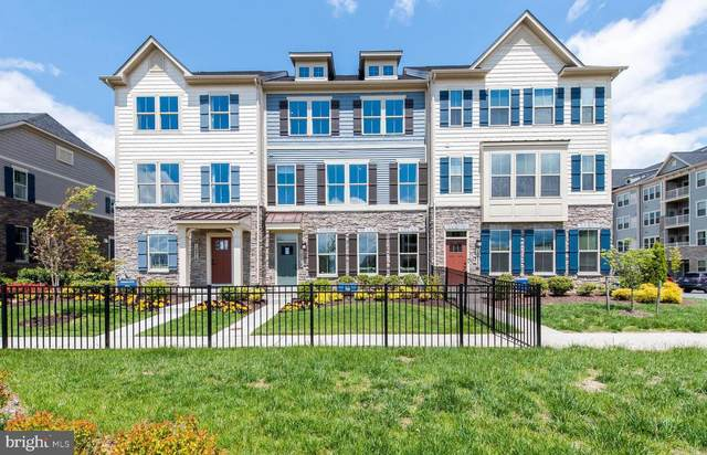 10218 Hopewell Street, NEW MARKET, MD 21774 (#MDFR265120) :: ExecuHome Realty