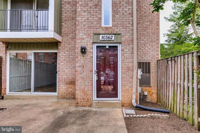 10562 Faulkner Ridge Circle 5B9, COLUMBIA, MD 21044 (#MDHW280294) :: ExecuHome Realty