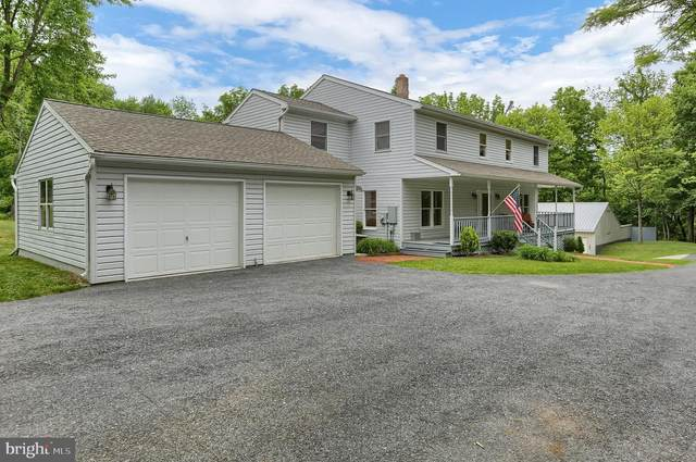 21 N Humer Street, ENOLA, PA 17025 (#PACB124092) :: The Heather Neidlinger Team With Berkshire Hathaway HomeServices Homesale Realty