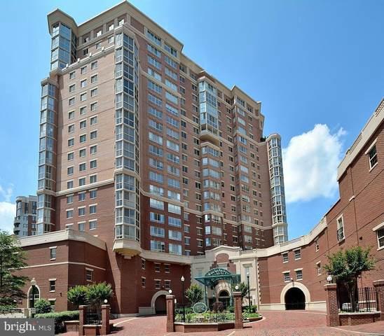 2181 Jamieson Avenue #1107, ALEXANDRIA, VA 22314 (#VAAX246868) :: Bic DeCaro & Associates
