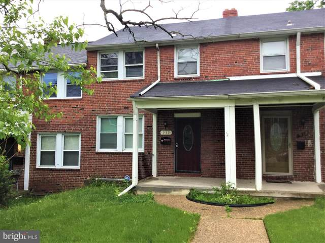 939 Argonne Drive, BALTIMORE, MD 21218 (#MDBA512246) :: Gail Nyman Group