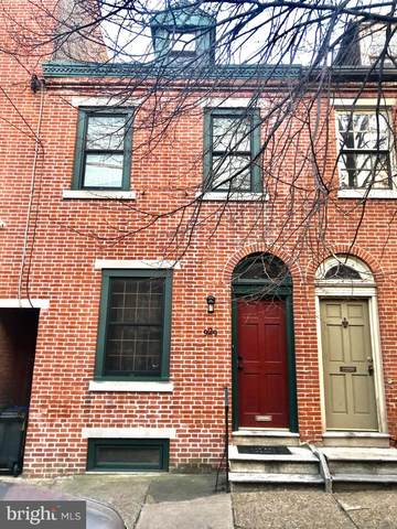 929 N 4TH Street, PHILADELPHIA, PA 19123 (#PAPH900662) :: Nexthome Force Realty Partners