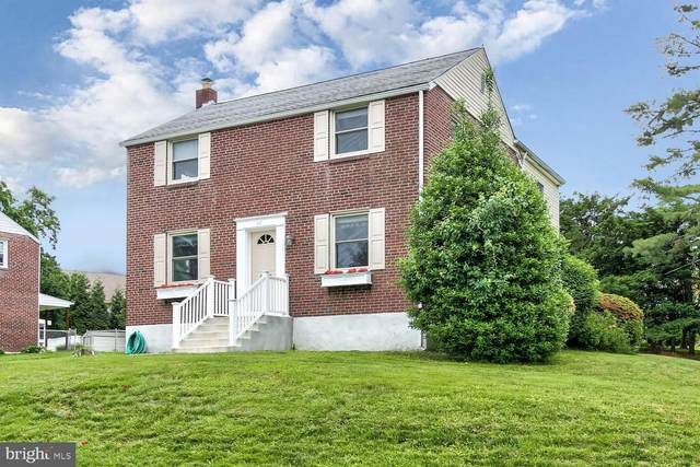 47 Sterner Avenue, BROOMALL, PA 19008 (#PADE519836) :: The Toll Group