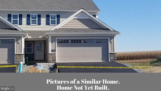 606 Whitechapel Road, LANCASTER, PA 17603 (#PALA164008) :: Iron Valley Real Estate
