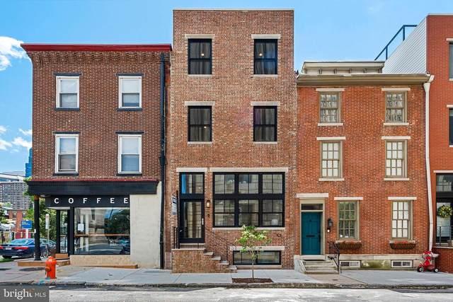 2102 Spring Street, PHILADELPHIA, PA 19103 (#PAPH900682) :: RE/MAX Advantage Realty