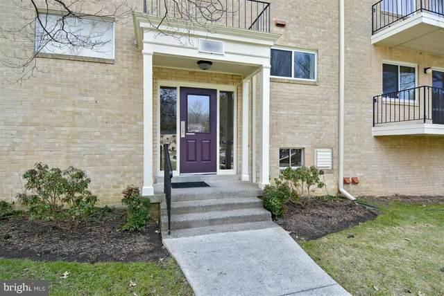 10631 Montrose Avenue #203, BETHESDA, MD 20814 (#MDMC709966) :: Eng Garcia Properties, LLC