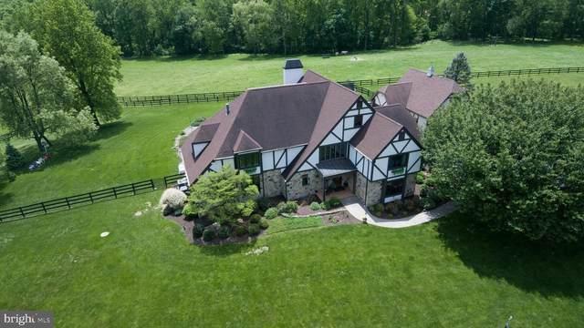 19 Red Oak Drive, LINCOLN UNIVERSITY, PA 19352 (#PACT507636) :: Colgan Real Estate
