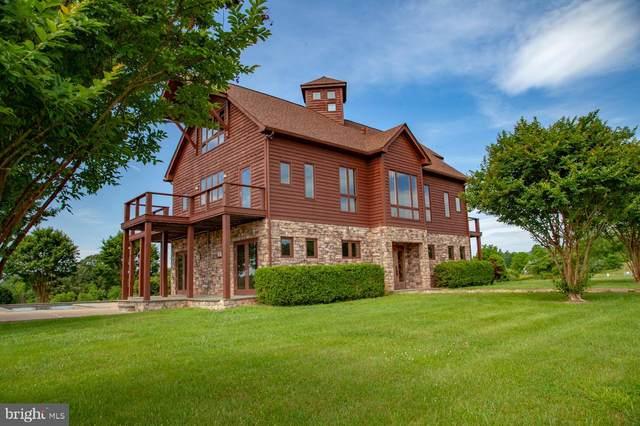 158 Leon Road, CULPEPER, VA 22701 (#VAMA108376) :: Colgan Real Estate