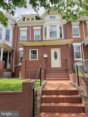 4514 14TH Street NW, WASHINGTON, DC 20011 (#DCDC471294) :: ROSS | RESIDENTIAL