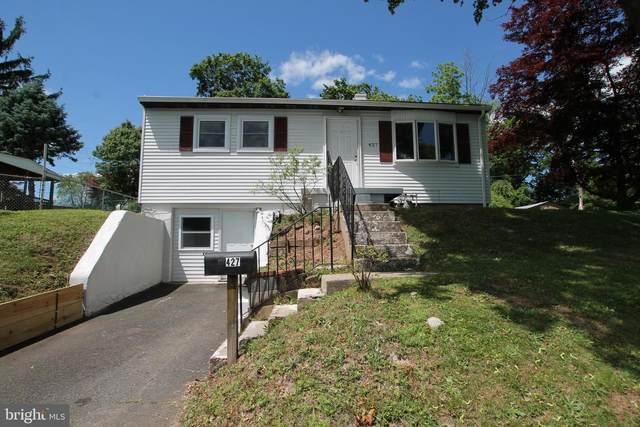 427 Temple Road, SOUTHAMPTON, PA 18966 (#PABU497954) :: Lucido Agency of Keller Williams