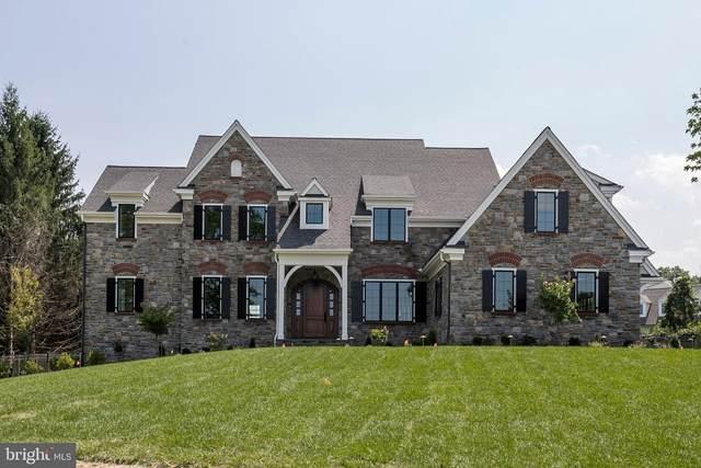 104-B Whitegate Lane, BERWYN, PA 19312 (#PACT507644) :: Jim Bass Group of Real Estate Teams, LLC