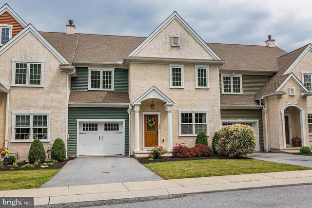 106 Landon Way, LANCASTER, PA 17601 (#PALA164016) :: The Heather Neidlinger Team With Berkshire Hathaway HomeServices Homesale Realty