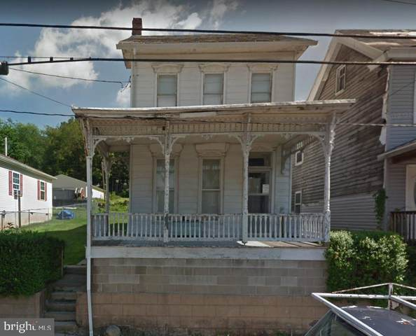 516 Pottsville St, WICONISCO, PA 17097 (#PADA122082) :: Iron Valley Real Estate