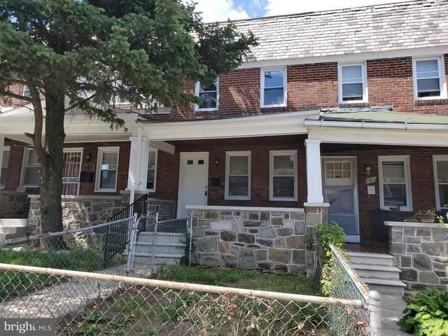 3710 Cranston Avenue, BALTIMORE, MD 21229 (#MDBA512254) :: Tessier Real Estate