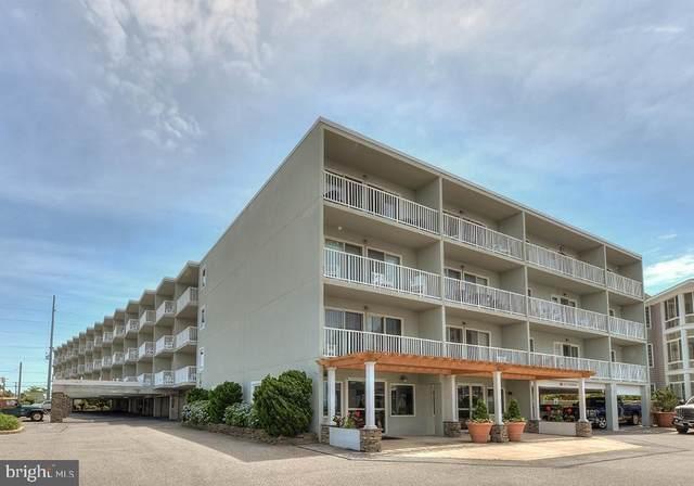 100 Collins Avenue #104, DEWEY BEACH, DE 19971 (#DESU162040) :: The Team Sordelet Realty Group