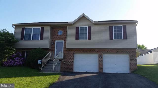 2918 Village Square Drive, DOVER, PA 17315 (#PAYK138700) :: The Heather Neidlinger Team With Berkshire Hathaway HomeServices Homesale Realty