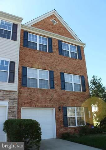 100 Windjammer Court, STAFFORD, VA 22554 (#VAST222514) :: City Smart Living