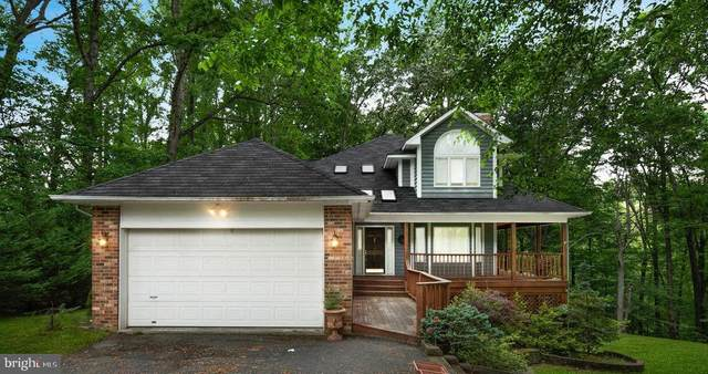 11612 Bonaventure Drive, UPPER MARLBORO, MD 20774 (#MDPG570210) :: The Maryland Group of Long & Foster Real Estate