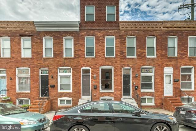804 S Belnord Avenue, BALTIMORE, MD 21224 (#MDBA512256) :: ExecuHome Realty