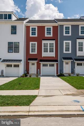 10049 Whitaker Way, BALTIMORE, MD 21234 (#MDBC495778) :: The Redux Group