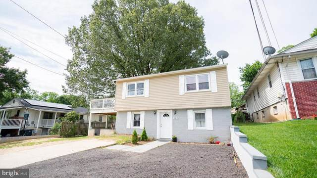 4617 Olympia Avenue, BELTSVILLE, MD 20705 (#MDPG570212) :: Tom & Cindy and Associates