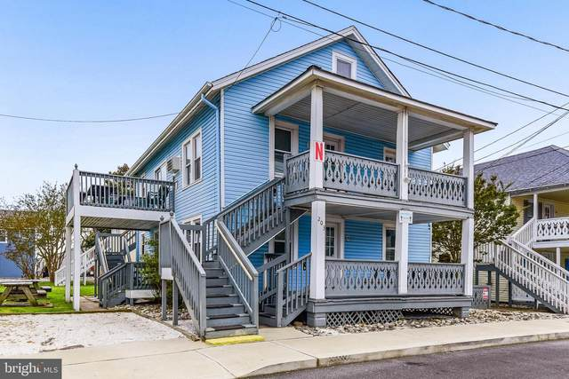 203 5TH Street #37, OCEAN CITY, MD 21842 (#MDWO114208) :: Brandon Brittingham's Team
