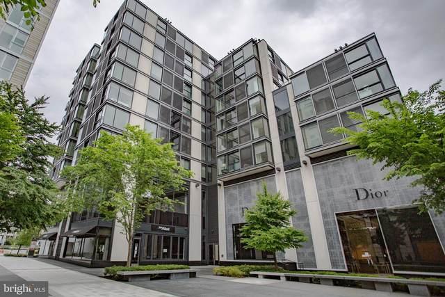 920 I Street NW #1003, WASHINGTON, DC 20001 (#DCDC471300) :: The Licata Group/Keller Williams Realty