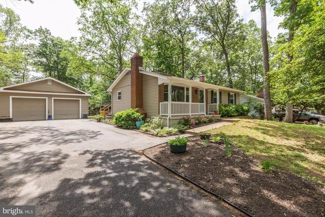 1527 Manor View Road, DAVIDSONVILLE, MD 21035 (#MDAA435904) :: Keller Williams Flagship of Maryland
