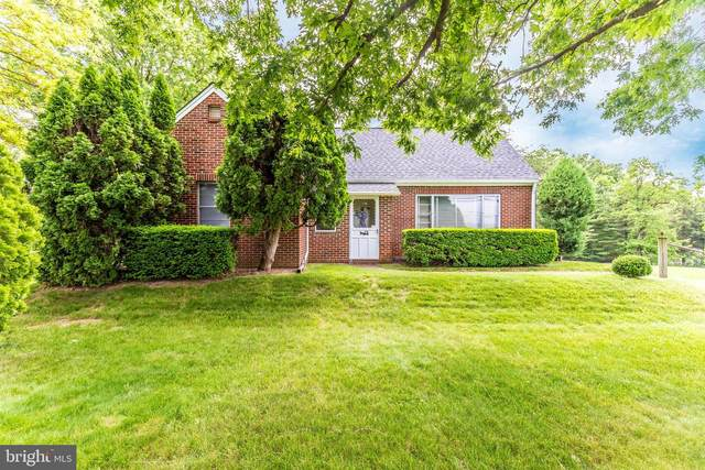 13317 Pennsylvania Avenue, HAGERSTOWN, MD 21742 (#MDWA172660) :: Pearson Smith Realty