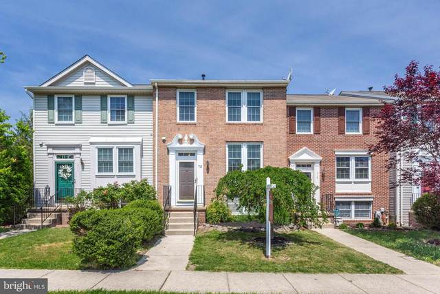 713 Quiet Pond Court, ODENTON, MD 21113 (#MDAA435908) :: Keller Williams Flagship of Maryland