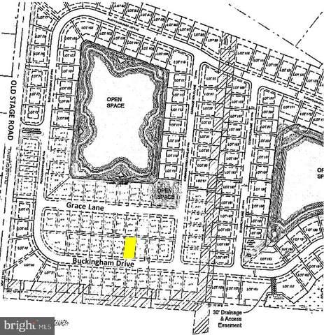 11760 Buckingham Drive, DELMAR, DE 19940 (#DESU162052) :: Keller Williams Flagship of Maryland