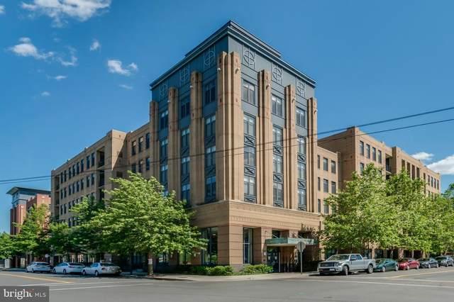 525 N Fayette Street #308, ALEXANDRIA, VA 22314 (#VAAX246884) :: The Licata Group/Keller Williams Realty