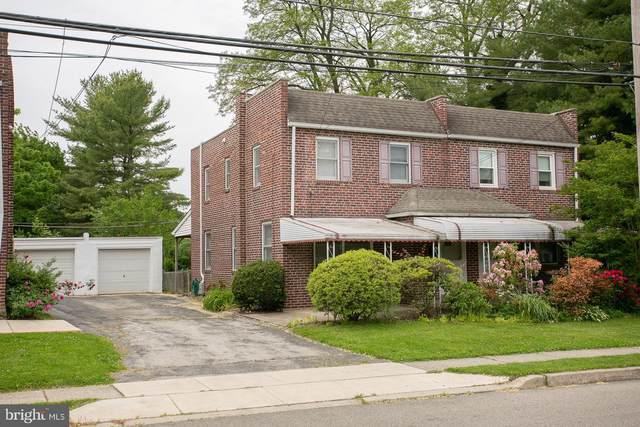 736 E Railroad Avenue, BRYN MAWR, PA 19010 (MLS #PADE519868) :: The Premier Group NJ @ Re/Max Central