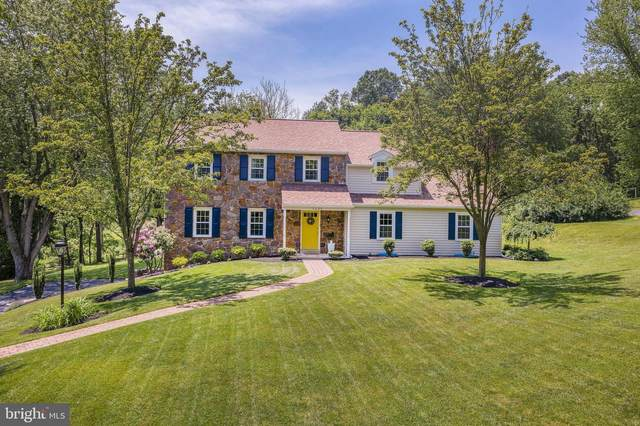 1225 Waterford Road, WEST CHESTER, PA 19380 (#PACT507662) :: Jim Bass Group of Real Estate Teams, LLC