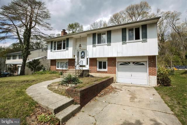 106 Saint Regis Drive, WEST DEPTFORD, NJ 08096 (#NJGL259486) :: John Smith Real Estate Group