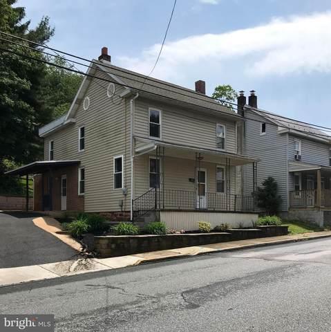 131 S Main Street, YOE, PA 17313 (#PAYK138718) :: LoCoMusings