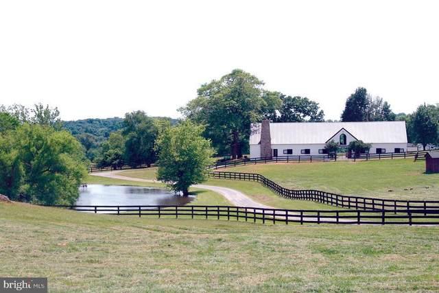 36867 Mountville Road, MIDDLEBURG, VA 20117 (#VALO412492) :: Talbot Greenya Group