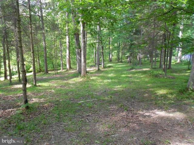 Lot #3 Carr Hill Road, GETTYSBURG, PA 17325 (#PAAD111642) :: The Craig Hartranft Team, Berkshire Hathaway Homesale Realty