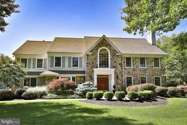 701 Willow Run Road, LOWER GWYNEDD, PA 19002 (#PAMC650812) :: Linda Dale Real Estate Experts