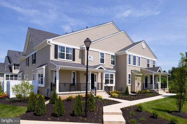 1501 Lexington Mews, WOOLWICH TWP, NJ 08085 (#NJGL259492) :: John Smith Real Estate Group