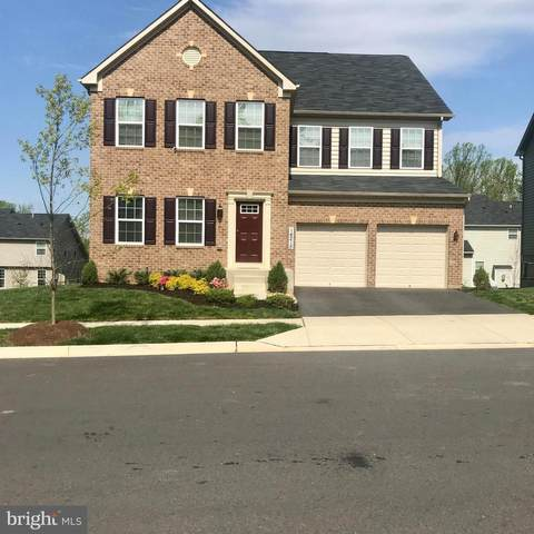 14215 Hardy Tavern Drive, ACCOKEEK, MD 20607 (#MDPG570230) :: The Maryland Group of Long & Foster Real Estate