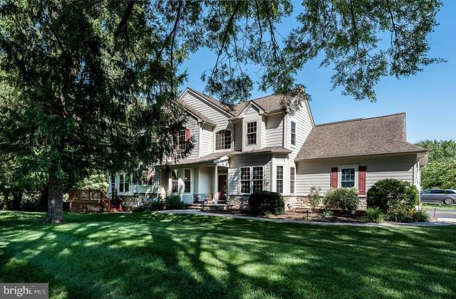 112 Augusta Drive, WEST CHESTER, PA 19382 (#PACT507666) :: Lucido Agency of Keller Williams