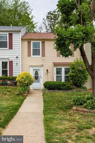 2 James Cubberly Court, HAMILTON, NJ 08610 (#NJME296300) :: Jason Freeby Group at Keller Williams Real Estate